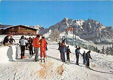 BG13615 rifugio piz la villa alta badia dolomiti  ski  italy