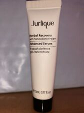 JURLIQUE Herbal Recovery Advanced Serum Gel Concentrate .17oz New As Pictured