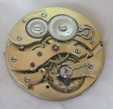 INVICTA MOVEMENT POCKET WATCH - 42MM DIAMETER - FOR REPAIR OR PARTS
