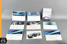 2006 Mercedes-Benz W219 CLS500 Owner's Operator's Manual Book Assembly OEM