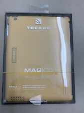 Tucano Magico for iPad 2, Ipad 3 Smart Cover Compatible -Magnetic closure holder