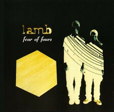 LAMB = fear of fours = ELECTRO DOWNTEMPO TRIP HOP DRUM & BASS GROOVES