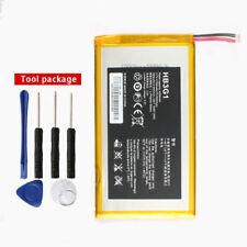 Original 4000mAh HB3G1 Battery For Huawei MediaPad 7 Lite s7-301u 302 303 701
