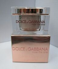 e26d2b207e6a Dolce   Gabana Rose The One Shimmer Powder 26g 0.91oz (Recently  Discontinued)