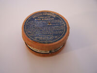 Chicago Land Surveyors Leveling Rod RIbbon Full Length Vintage Type A