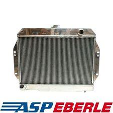 Kühler Aluminium 4.2-L. + V8 Wasserkühler inkl. Getriebekühler Jeep CJ 76-86