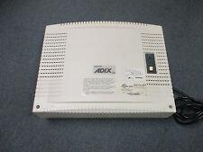 Iwatsu Adix VS - VS Main Cabinet with Power Supply & Processor S/W Version 1.30