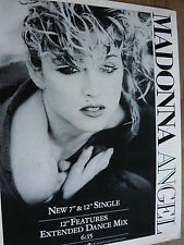 MADONNA - MAGAZINE CUTTING (FULL PAGE ADVERT) (REF T11E)