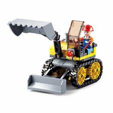 Torro Pièces de Construction Set - Minibagger