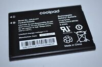 Original Coolpad CPLD-417 Battery for Coolpad Defiant