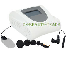 Portable Radio Frequency System RF Facial Skin Rejuvenation Beauty Machine CE