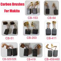Carbon Brushes For CB-51 CB-64 CB-153 CB-203 CB-325 CB-411 CB-419 CB-459