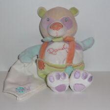 Doudou Panda Babynat Baby Nat'