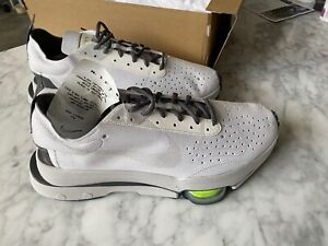 Nike Air Zoom-Type Summit White/Vast Grey Mens Size 13 CJ2033 100