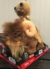 Star Wars Galatic Plushies Tusken Raider & Bantha (Target Exclusive)