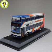 1/76 CMNL UKBUS 1036 Alexander Dennis Trident/ALX400 Diecast Bus Car model