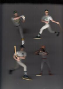 1980s 1990s Kenner Starting Lineup Baseball STAR LOT 21 Figures - Mattingly