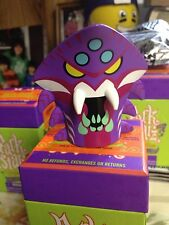 DISNEY Vinylmation Park Starz SERIES 4 - Lava Monster Chaser. Rare
