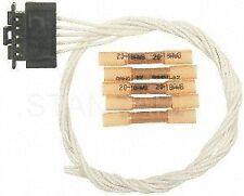 Standard Motor Products S1618 Door Lock Connector