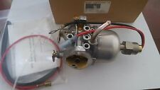 GENUINE GENERAC CARBURETOR 091188sv2