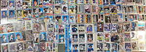 MONSTER LOT MIXED SPORTS CARDS LOADED BASEBALL FOOTBALL ROOKIES HUGE! 💎