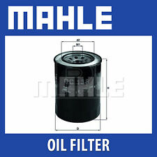 Mahle Oil Filter OC138 - Genuine Part