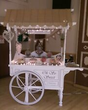 CANDY / SWEETIE CART HIRE in Cheshire,UK