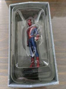 Eaglemoss Lead Classic Marvel Figurine Collection AMAZING SPIDER-MAN #1