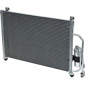 Daewoo Lanos 1999 to 2002 NEW A/C Condenser With Drier CN 3048PFC