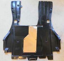 PEUGEOT 407 2004-2011 PLAQUE CACHE PROTECTION SOUS MOTEUR 2.2 /2.7 HDI NEUF !