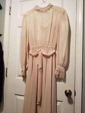 Vintage strauff by bonnie size 14