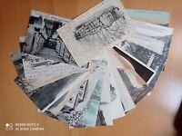 Lot postales Francia Aude Frankreich France cartes postales Ansichtskarten