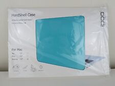 "iDoo Hardshell Case for Macbook Retina 13"" Turquoise/Green/Blue"