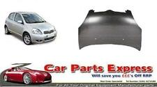 TOYOTA YARIS 1999-2005 PAINTED BONNET ANY COLOUR