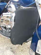 Crash Bar Covers / Chaps / Gators Suzuki Kawasaki Yamaha Touring
