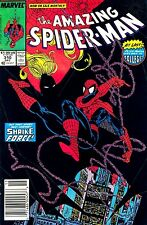 AMAZING SPIDERMAN 310 NM RARE KEY NEWSSTAND OR DIRECT VARIANT