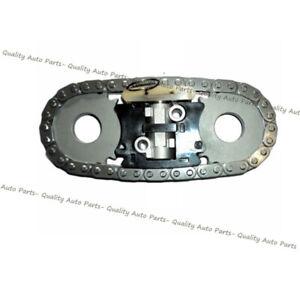 Timing Chain Kit Fit Fiat Ducato 2.3L JTD D Van Diesel Multijet  504013619
