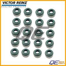 20 Victor Reinz Engine Valve Stem Oil Seal (7mm Diameter) Volvo V40 S80 C70