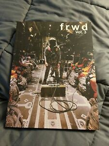 New Forward Observations Group Coffee Table Book Vol. 3 one7six GBRS Supdef