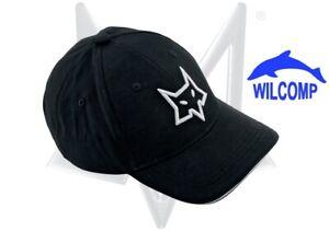 FOX Cap Black  CAP01B
