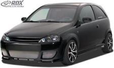 "RDX Front bumper OPEL Corsa C ""NewStyle"""