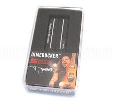 11102-82-B Seymour Duncan Dimebucker Humbucker Pickup Black SH-13