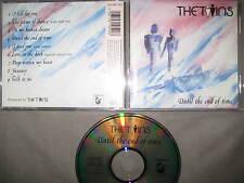 CD Until The End Of Time - The Twins ----- Mythos OMD Alphaville Ultravox Yazoo