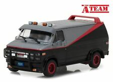 Gmc Vandura equipo a Team TV serie 1983-87 Greenlight 1 43