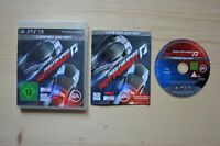 PS3 - Need for Speed: Hot Pursuit - Limited Edition - (OVP, mit Anleitung)