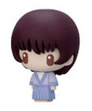 Rurouni Kenshin Seta Soujiro Chara Fortune Mascot Fastener Charm