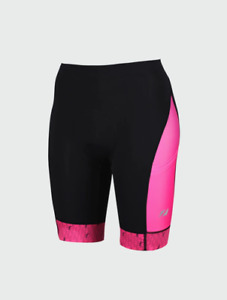 ZONE3 WOMEN'S PERFORMANCE CULTURE CYCLING SHORTS