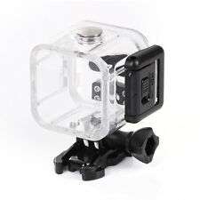 Protecting Waterproof Frame With Screws Base For GoPro Hero 5 Session Cameras EM