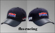original  HONDA BULLS CAP , GAS , HRC , RACING Basecap Cap Mütze Baseball-Cap
