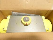 APOLLO COMPAC TORQUE PNEUMATIC ACTUATOR 3TS-670-60A NIB